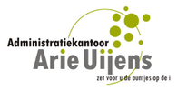 Administratiekantoor Arie Uijens Logo